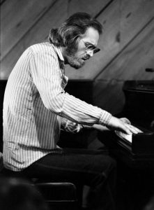 Late Bill Evans